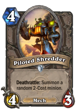 2pilotedshredder