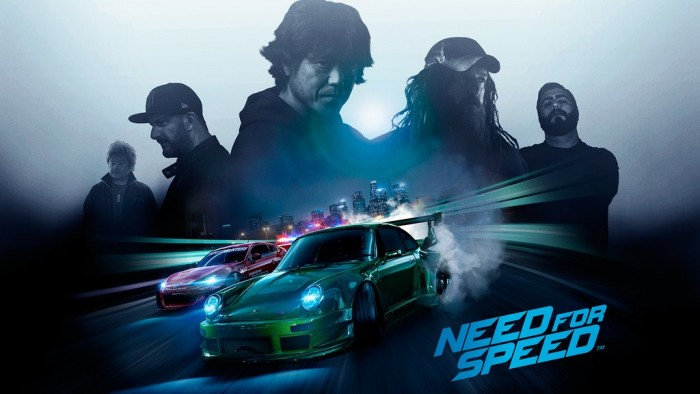 Need for Speed Featured
