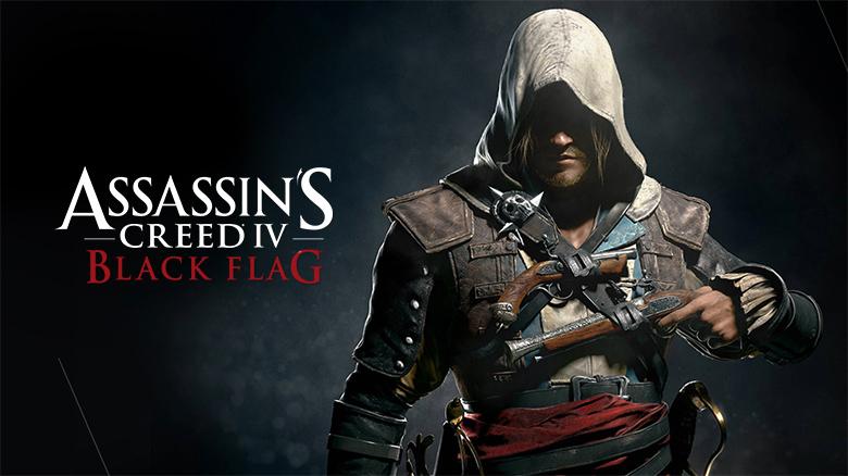 Assasin's Creed