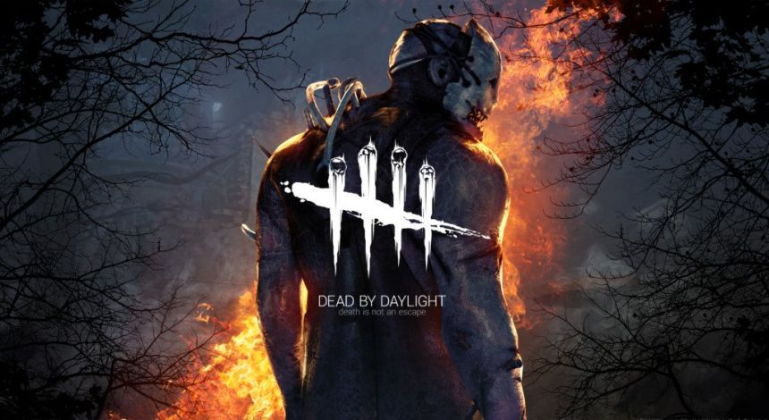dead by daylight free weekend