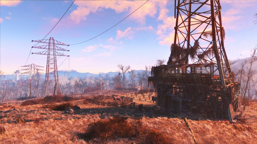 fallout 4 high resolution