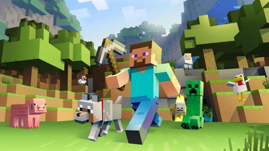 Minecraft 120 milioane