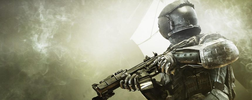 Call of Duty Infinite Warfare Sabotage