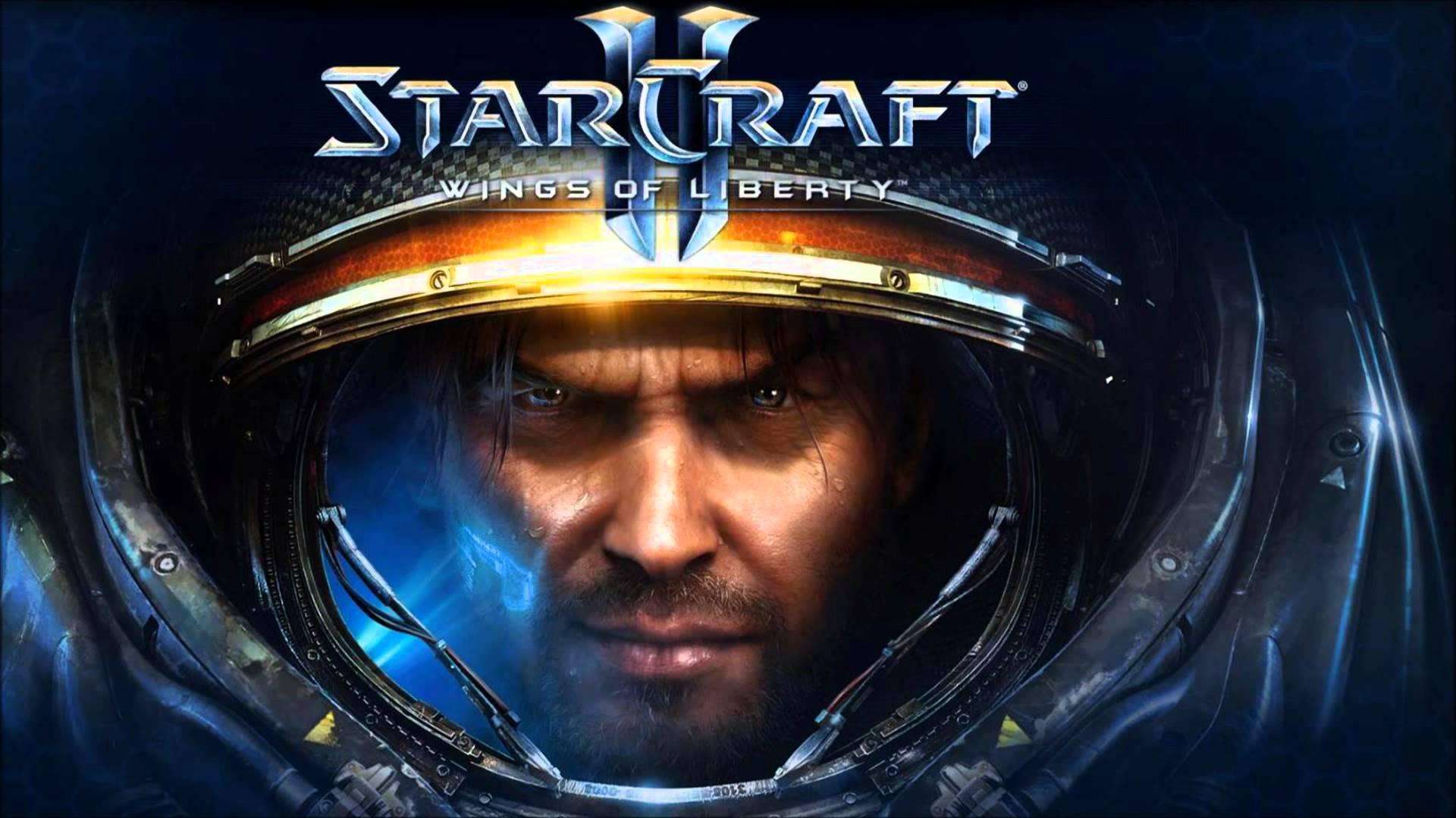 Starcraft 2 gratis