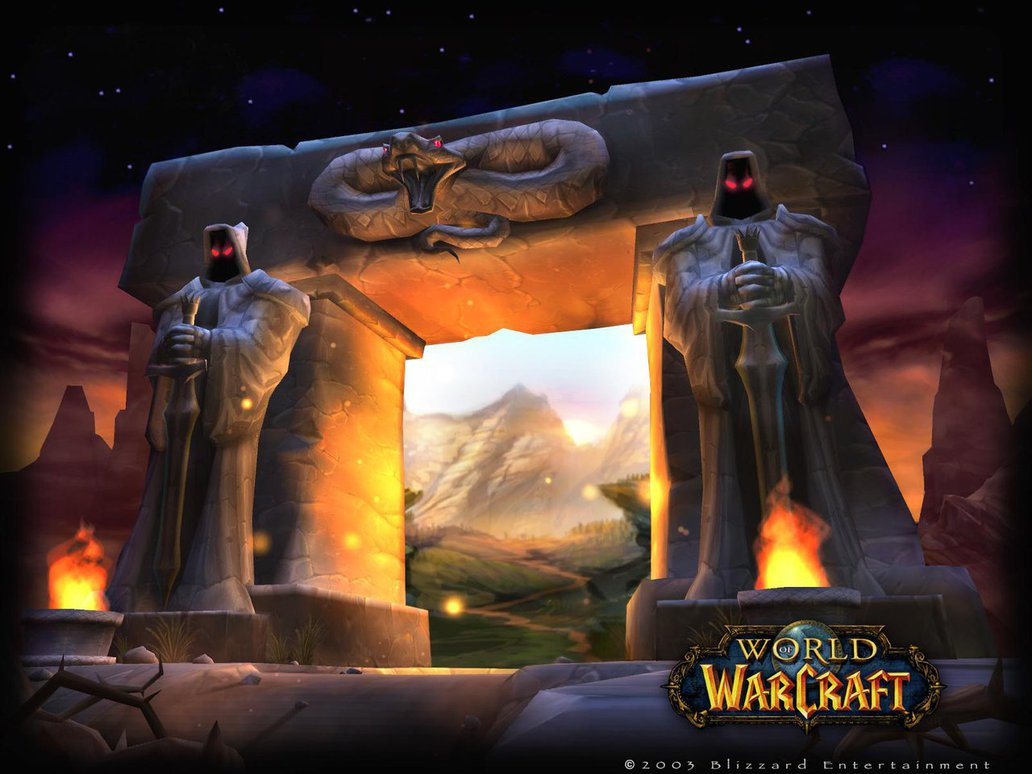 World of Warcraft Classic Servers