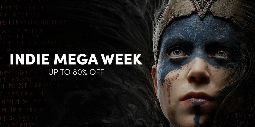 Indie Mega Week Humble Bundle getrekt.ro