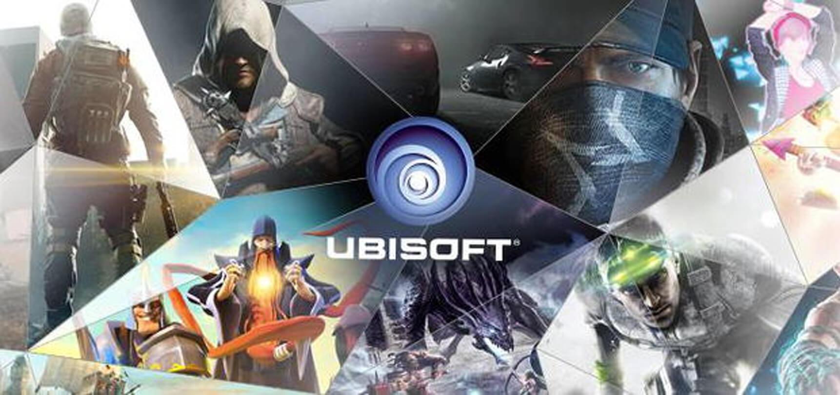 Ubisoft jocuri gratis