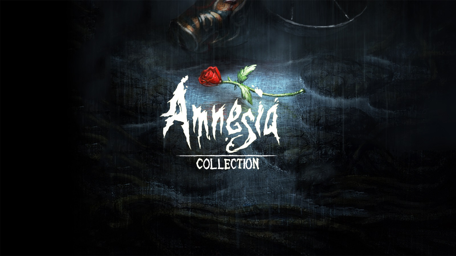 Amnesia Collection humble Store