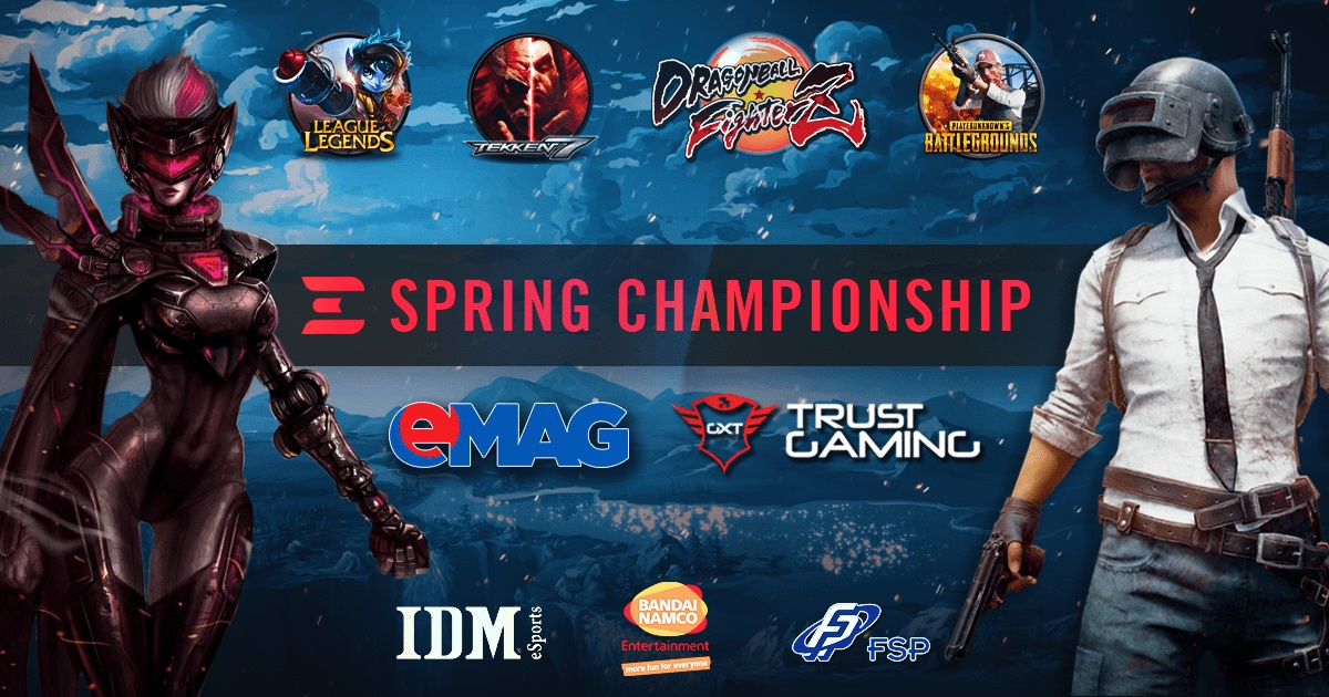 Spring Championship