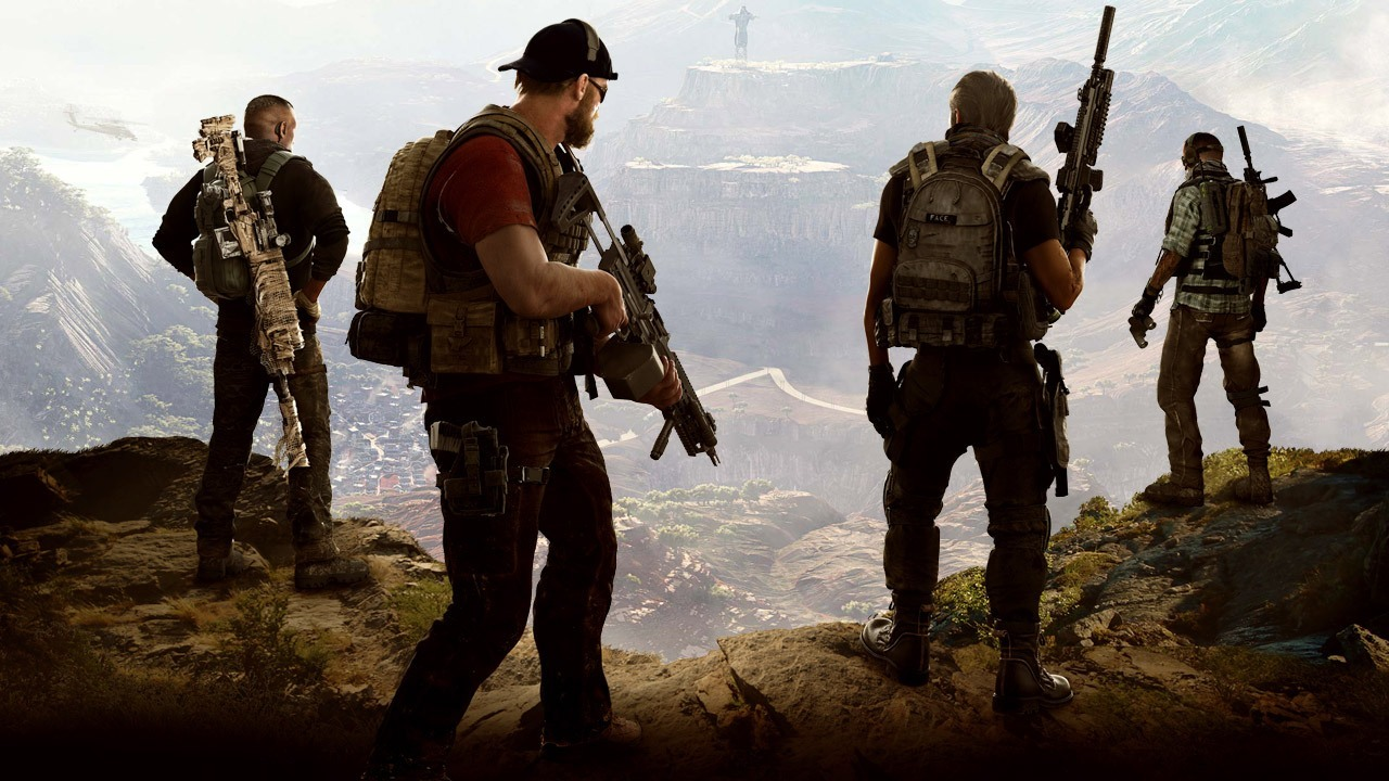 Ghost Recon Wildlands 10 milioane jucători