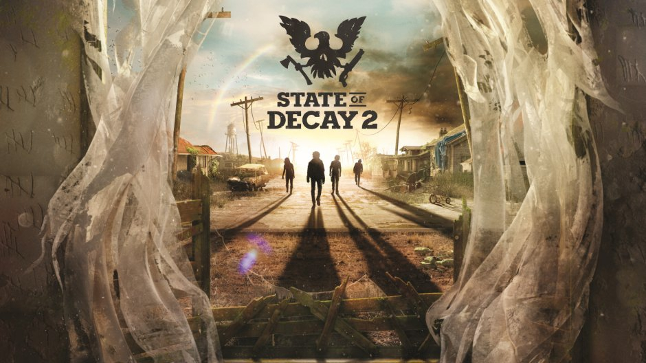 State of Decay 2 gratis