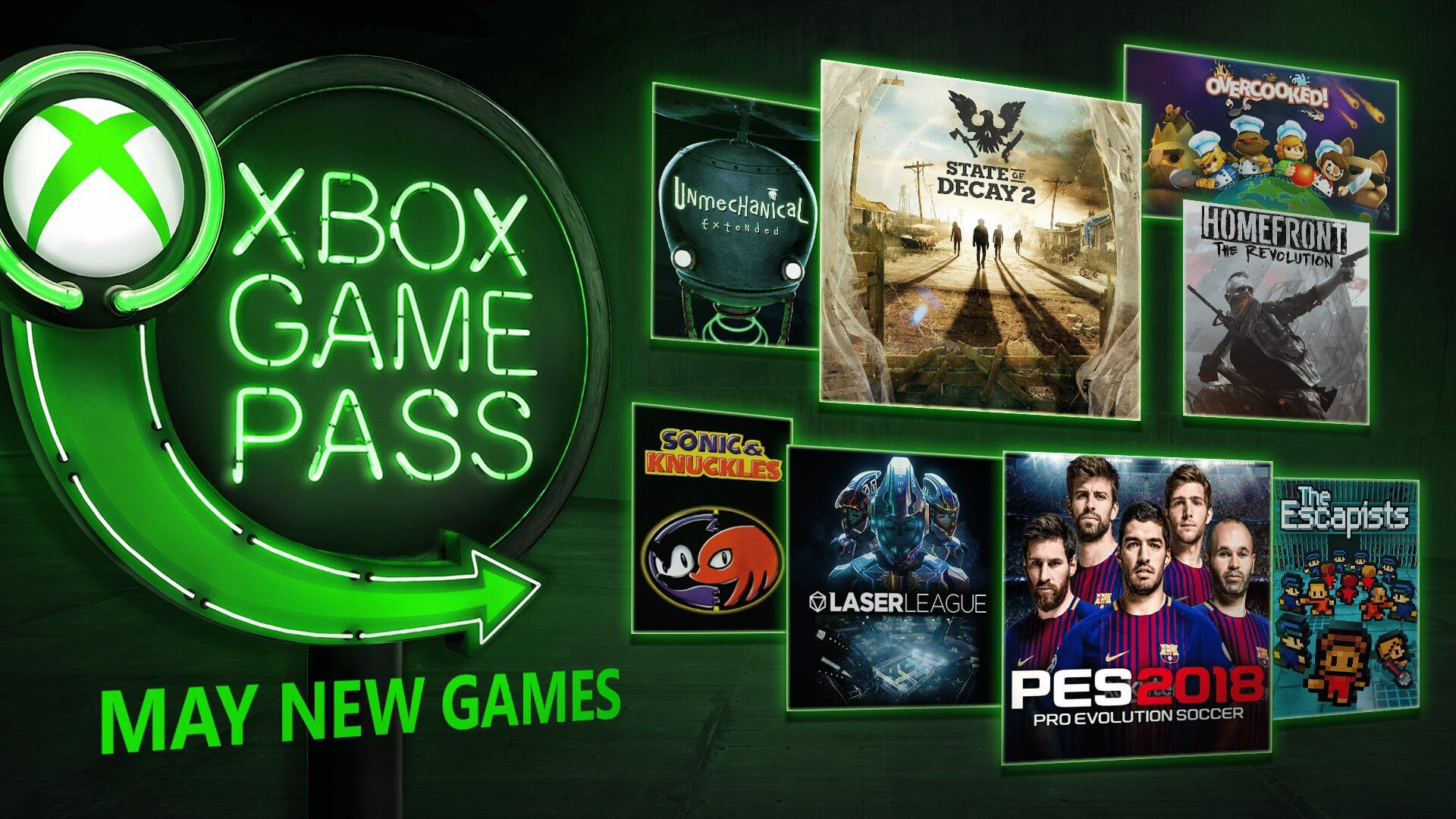 Xbox Game Pass gratis