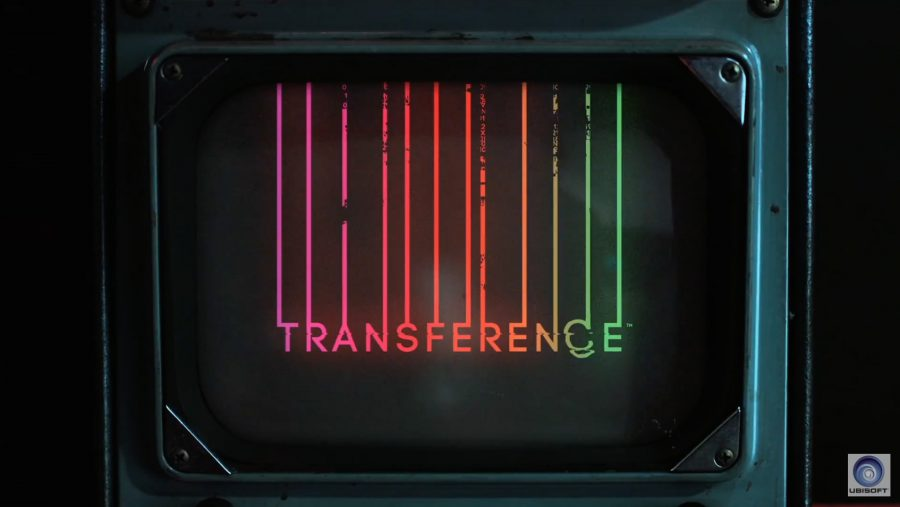 Transference Ubisoft E3 2018