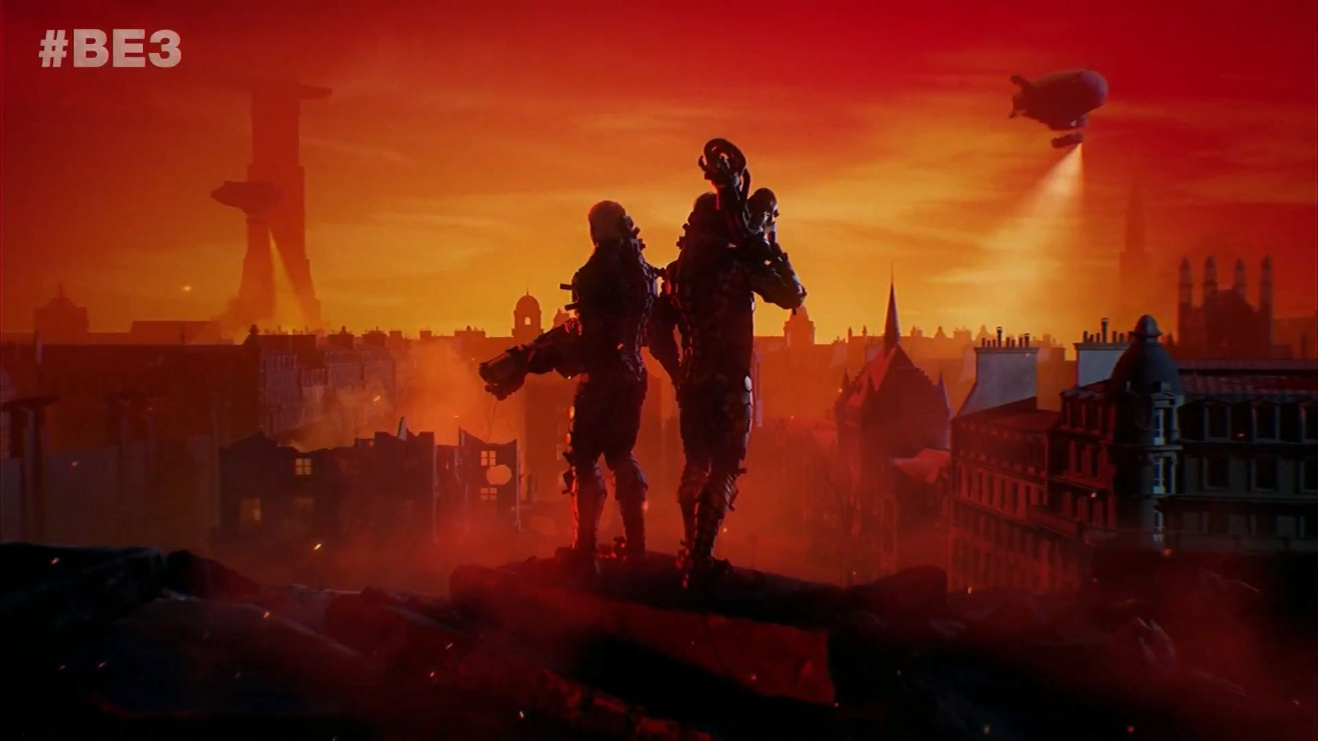 Wolfenstein Youngblood anunțat la E3 2018