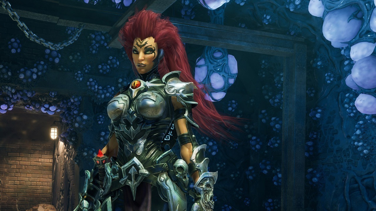 Darksiders 3 data de lansare