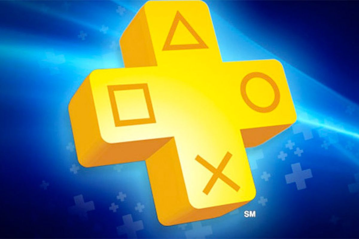 PlayStation Plus Jocuri august 2018